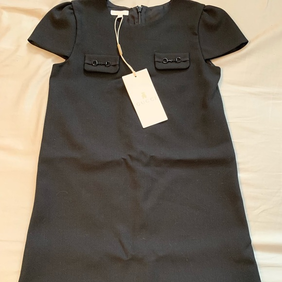 Gucci Other - Authentic girls Gucci dress.